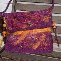 Unique Felted Bags only $50.00